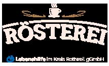 Rösterei Logo